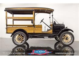 Picture of Classic 1926 Model T - $18,900.00 - PFLF