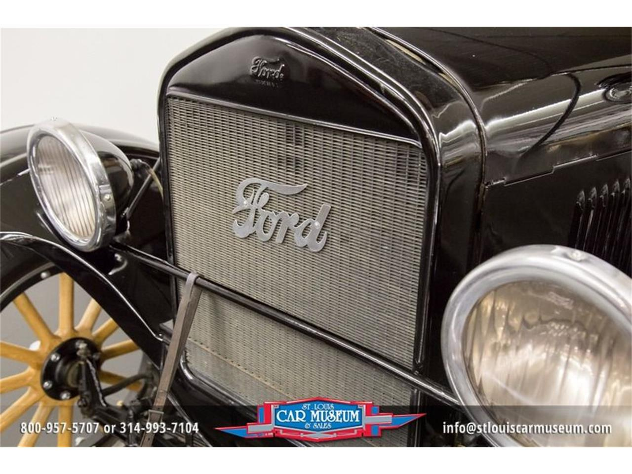 Large Picture of Classic '26 Ford Model T - $18,900.00 Offered by St. Louis Car Museum - PFLF