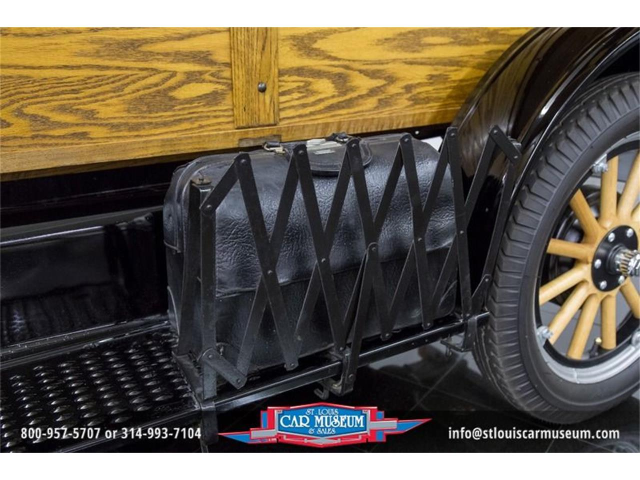 Large Picture of Classic '26 Model T located in Missouri - $18,900.00 - PFLF