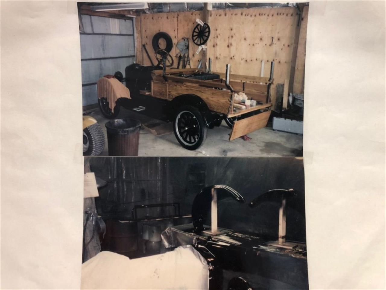 Large Picture of 1926 Model T Offered by St. Louis Car Museum - PFLF