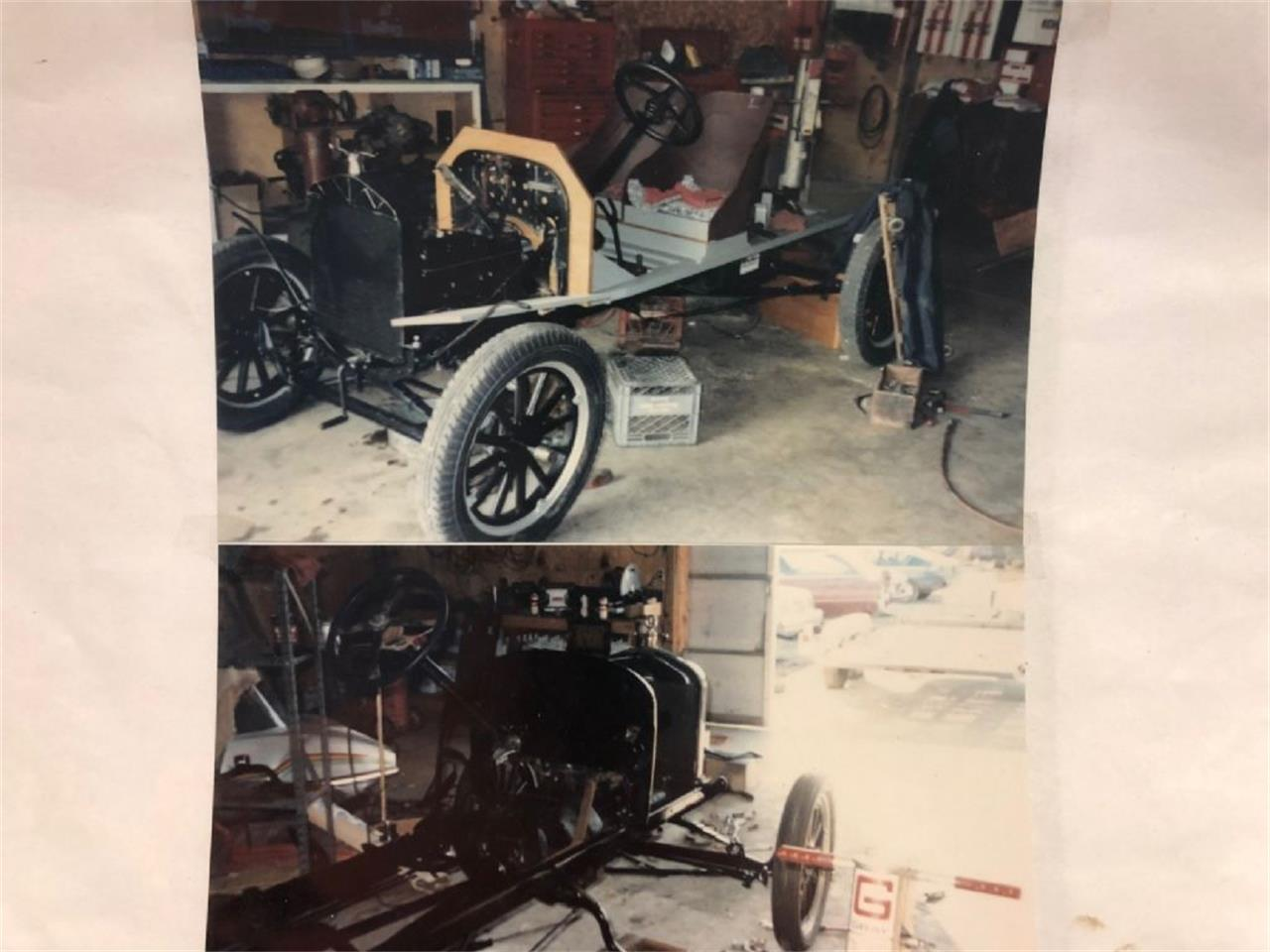 Large Picture of Classic 1926 Ford Model T Offered by St. Louis Car Museum - PFLF