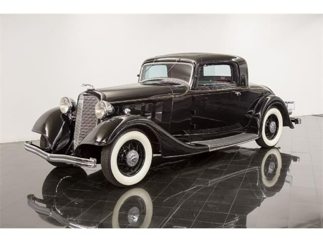 Picture of 1934 Coupe located in Missouri - PFLG