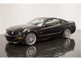 Picture of 2005 Mustang GT located in St. Louis Missouri - PFLU