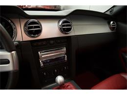Picture of 2005 Mustang GT located in St. Louis Missouri - $35,900.00 Offered by St. Louis Car Museum - PFLU