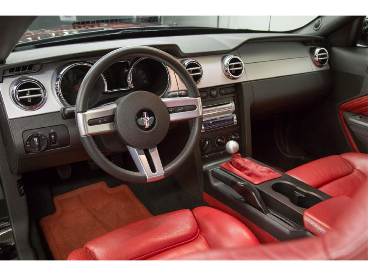 Large Picture of '05 Mustang GT located in St. Louis Missouri - $35,900.00 Offered by St. Louis Car Museum - PFLU