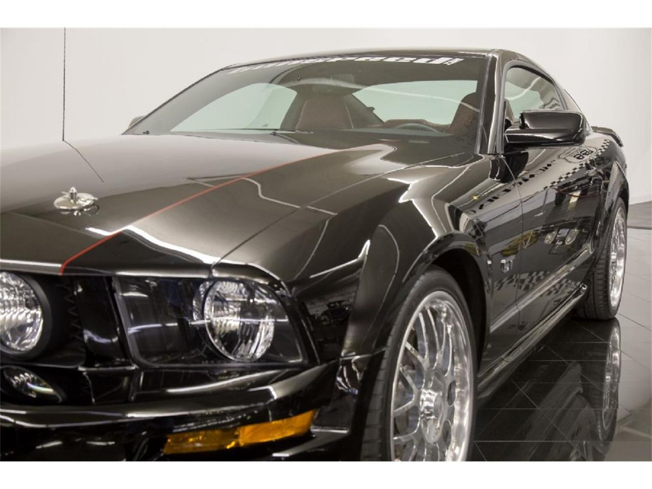 Large Picture of '05 Mustang GT - $35,900.00 Offered by St. Louis Car Museum - PFLU