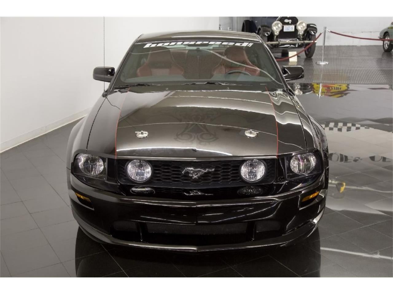 Large Picture of '05 Mustang GT located in Missouri Offered by St. Louis Car Museum - PFLU