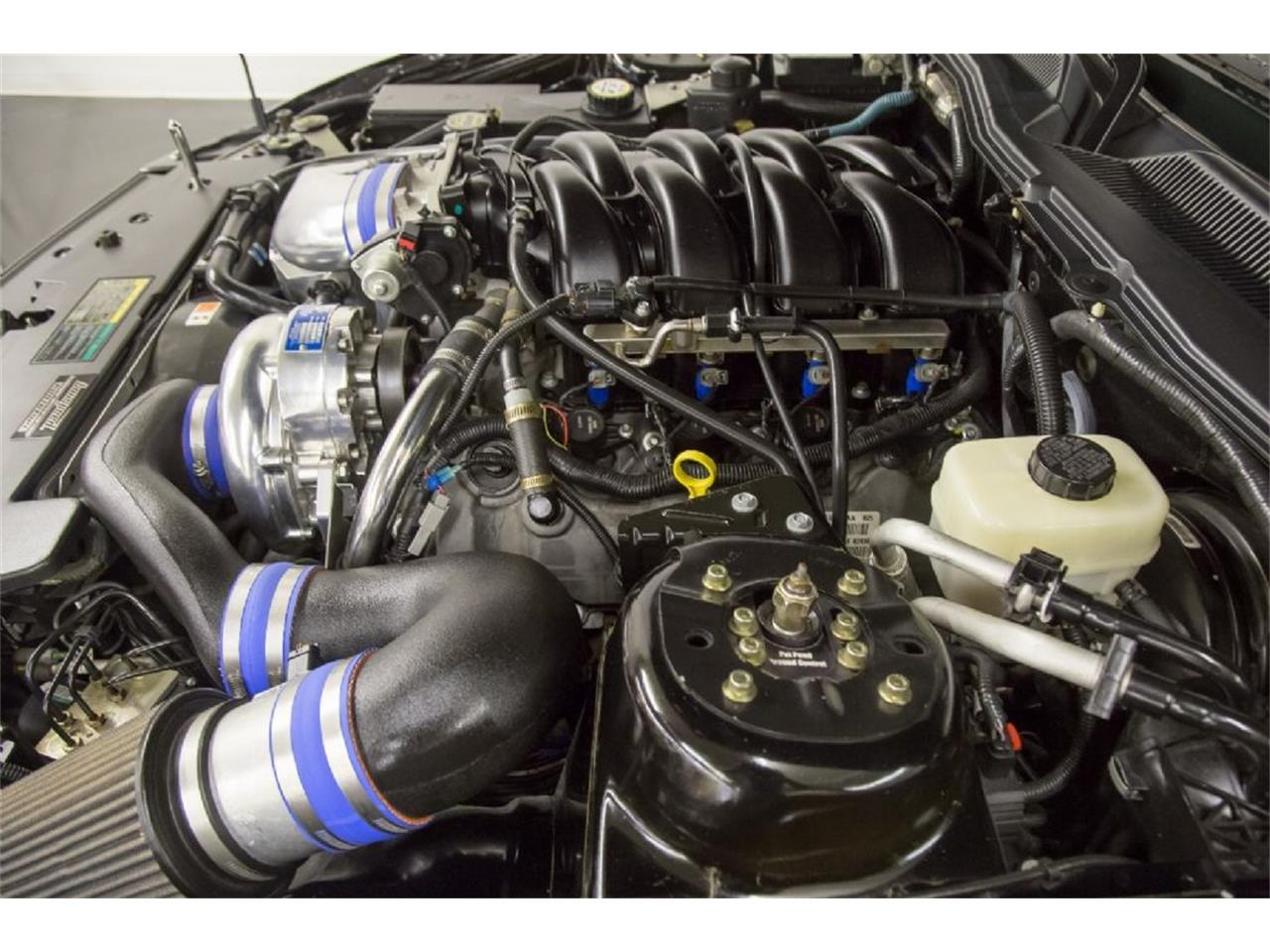 Large Picture of 2005 Ford Mustang GT - $35,900.00 Offered by St. Louis Car Museum - PFLU