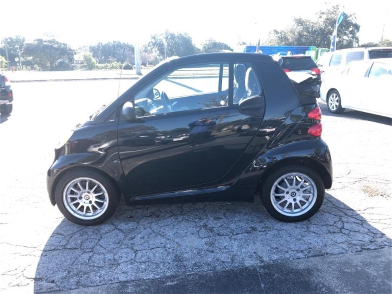 Large Picture of '12 Fortwo - PFM6