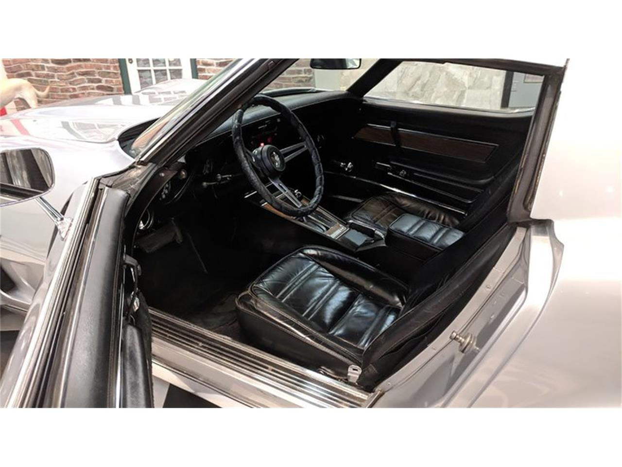 Large Picture of 1974 Chevrolet Corvette - PFME
