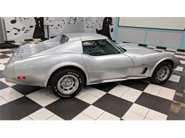 Picture of 1974 Chevrolet Corvette located in Oklahoma Auction Vehicle - PFME