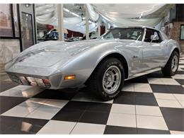 Picture of 1974 Chevrolet Corvette located in Oklahoma City Oklahoma Auction Vehicle - PFME