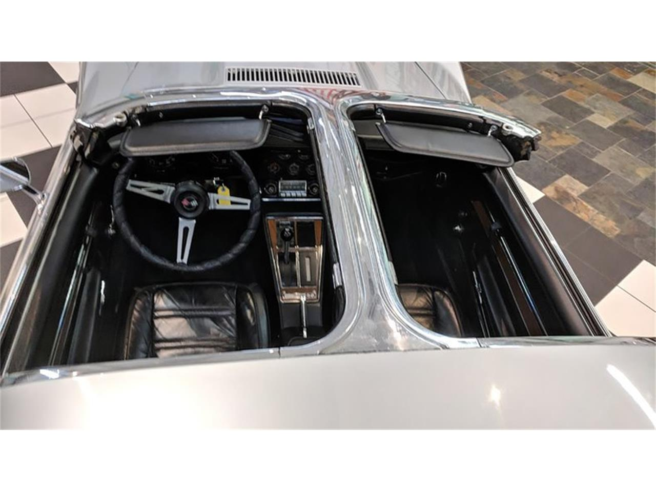 Large Picture of 1974 Chevrolet Corvette located in Oklahoma Auction Vehicle Offered by Leake Auction Company - PFME