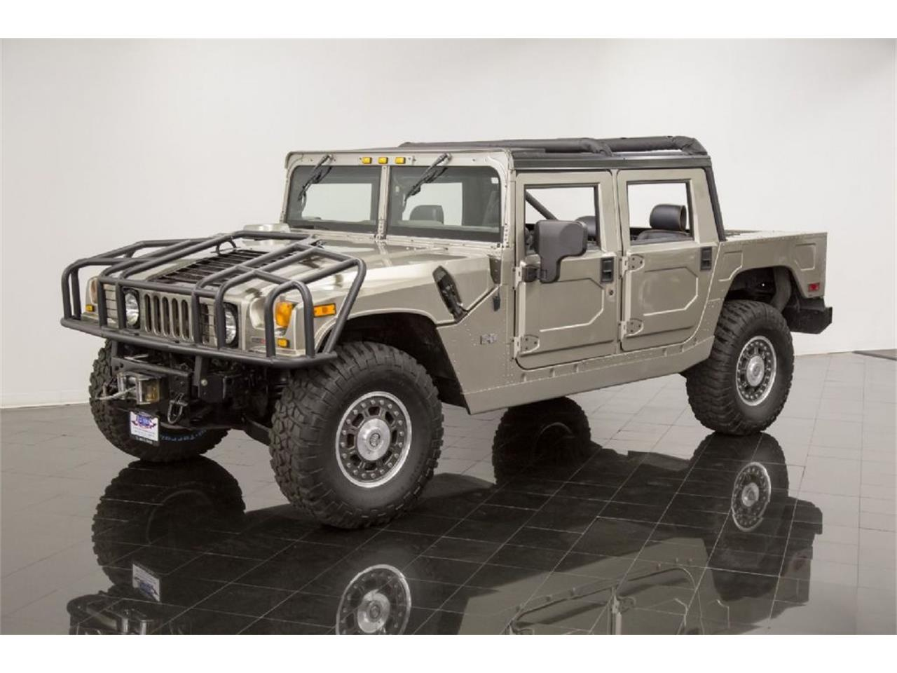Hummers For Sale >> For Sale 2006 Hummer H1 In St Louis Missouri