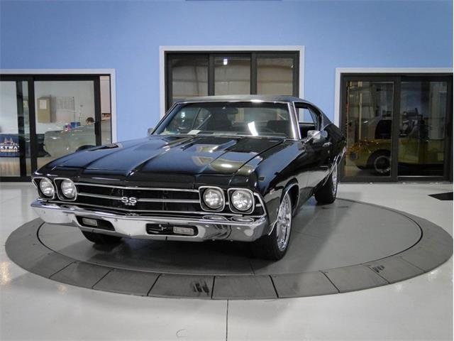 Picture of '69 Chevelle - PB0A