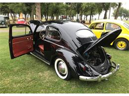 Picture of Classic '57 Beetle located in Oklahoma Auction Vehicle Offered by Leake Auction Company - PFMY