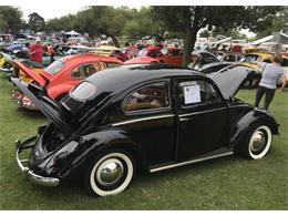 Picture of Classic 1957 Beetle located in Oklahoma Offered by Leake Auction Company - PFMY