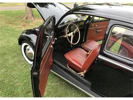 Picture of Classic '57 Beetle located in Oklahoma City Oklahoma Auction Vehicle Offered by Leake Auction Company - PFMY