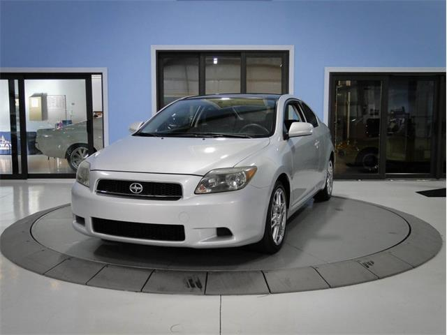 Picture of 2005 Scion TC located in Palmetto Florida Offered by  - PB0C