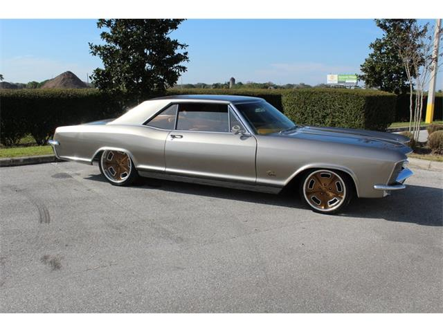 Picture of Classic '65 Riviera located in Florida - $125,000.00 Offered by  - PFOE