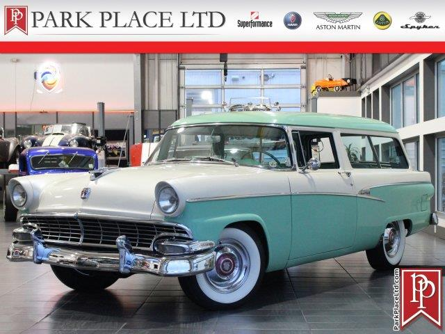Picture of '56 Ranch Wagon - PB0G