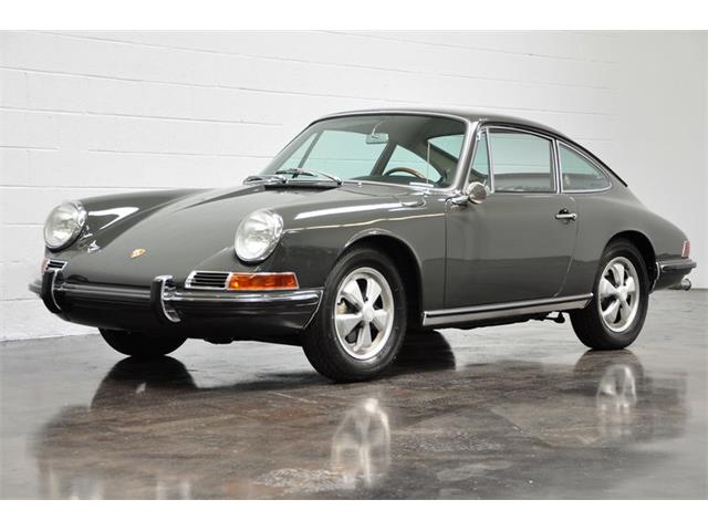 Picture of '67 Porsche 911S Offered by  - PFOT