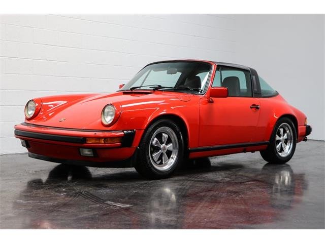 Picture of '85 911 located in California - $59,950.00 Offered by  - PFOU