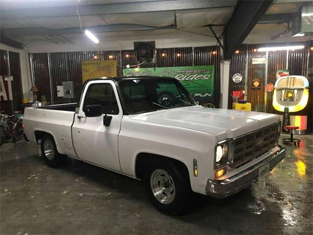 Picture of 1980 C/K 10 located in Oregon - $6,500.00 - PFOV