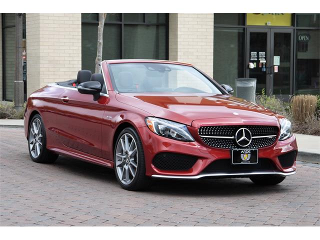 Picture of 2017 Mercedes-Benz AMG C 43 - PFPH