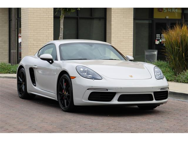 Picture of '18 Porsche 718 Cayman located in Tennessee - $79,800.00 - PFPR