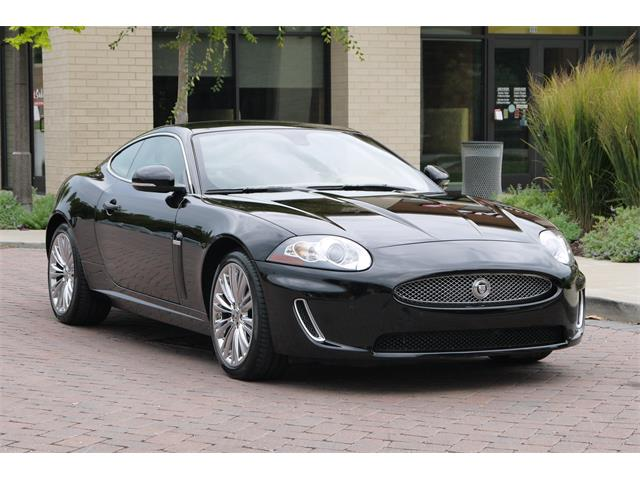 Picture of '11 XK8 located in Brentwood Tennessee Offered by  - PFQ0