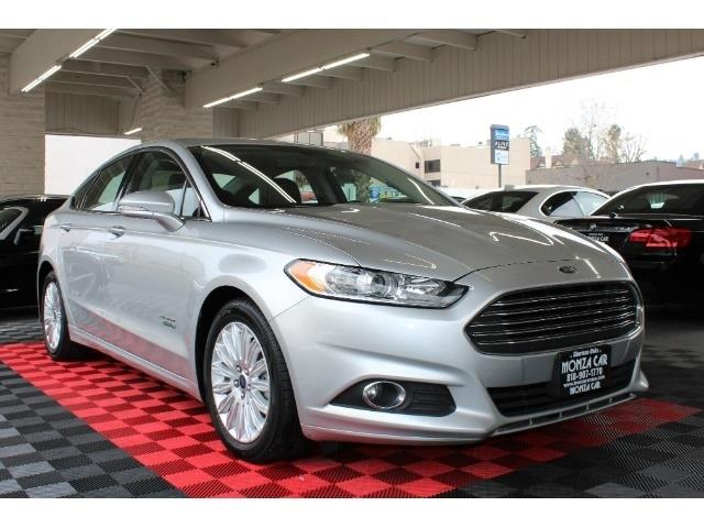 Picture of 2015 Ford Fusion Offered by  - PFQ1