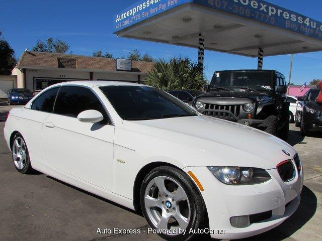 Picture of 2009 BMW 328i located in Orlando Florida Offered by  - PB0M