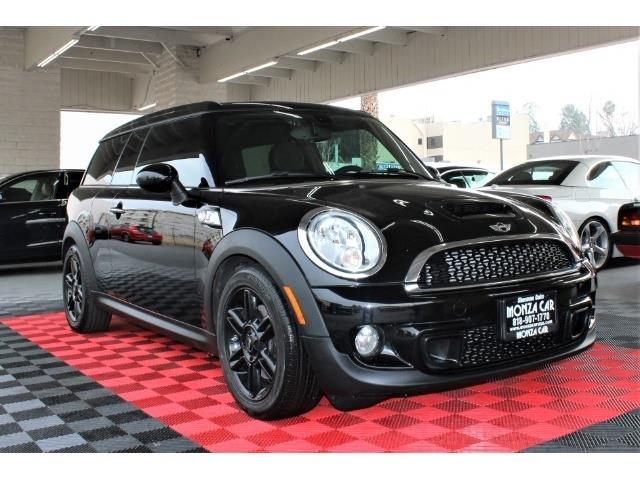 Picture of 2013 MINI Cooper Clubman located in Sherman Oaks California - $11,995.00 Offered by  - PFQ4