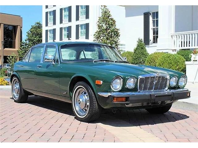 Picture of 1979 XJ12 located in Brentwood Tennessee - PFQ6