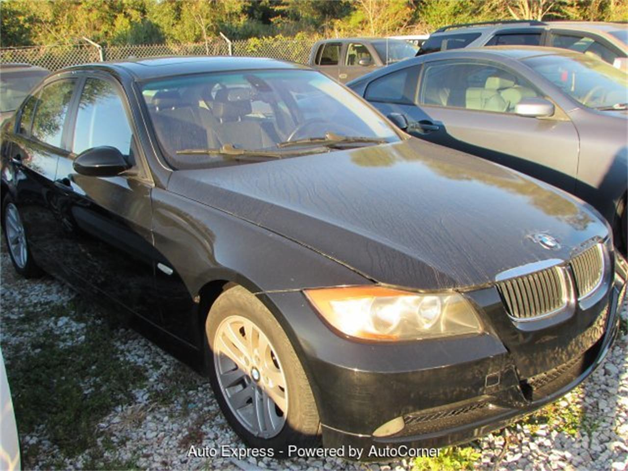 2007 bmw 328i for sale | classiccars | cc-1180679