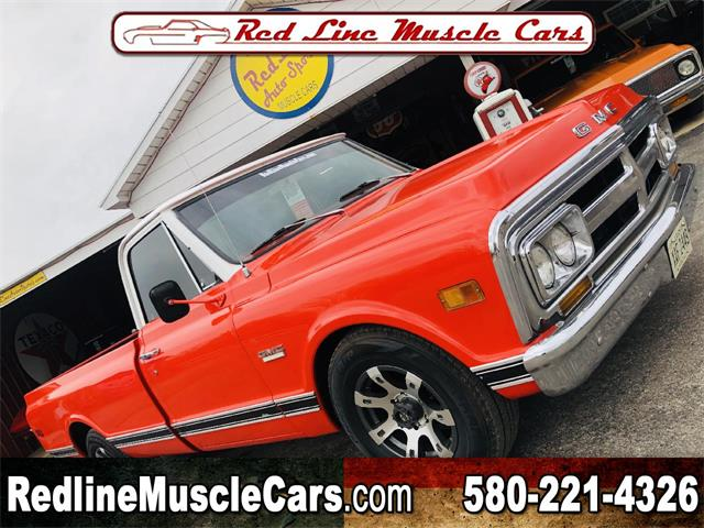 Picture of Classic 1970 GMC 1500 Offered by  - PFQP