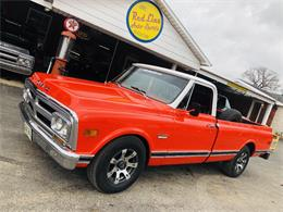Picture of Classic '70 GMC 1500 located in Wilson Oklahoma Offered by Red Line Auto Sports - PFQP