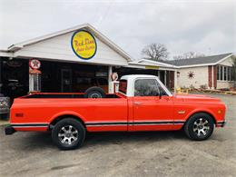 Picture of '70 1500 Offered by Red Line Auto Sports - PFQP