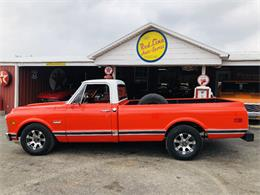 Picture of '70 GMC 1500 - $19,900.00 Offered by Red Line Auto Sports - PFQP