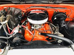 Picture of 1970 GMC 1500 located in Wilson Oklahoma Offered by Red Line Auto Sports - PFQP
