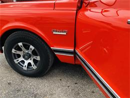 Picture of 1970 GMC 1500 Offered by Red Line Auto Sports - PFQP