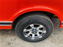 Picture of Classic '70 GMC 1500 Offered by Red Line Auto Sports - PFQP