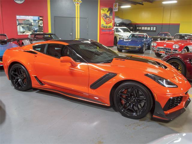 Picture of 2019 Corvette - $144,988.00 - PFQR