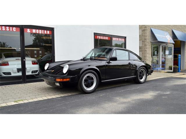 Picture of '87 Carrera - PFQX