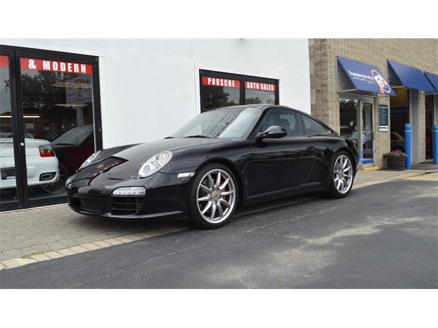 Picture of '09 Carrera - PFQY