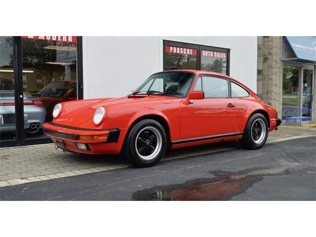 Picture of '87 Carrera - PFR4