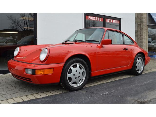 Picture of '91 Carrera - PFR6