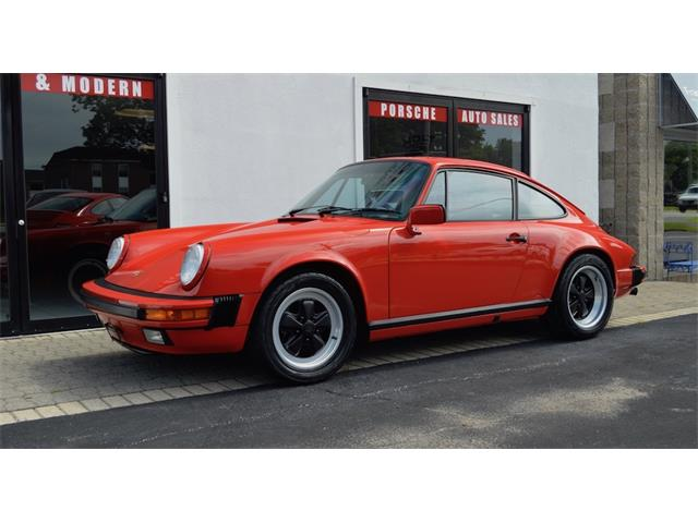 Picture of '89 911 Carrera - PFR7