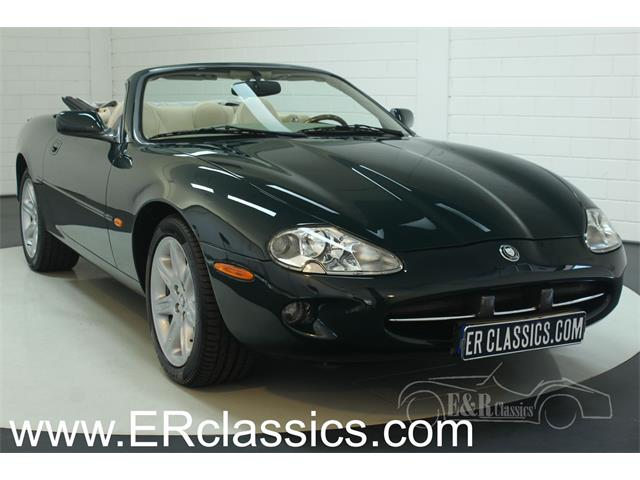 Picture of '98 XK8 - PFRE